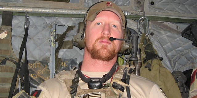 O'Neill, who was deployed as a SEAL more than a dozen times, described being in Kosovo for a peacekeeping mission during the 9/11 attacks with SEAL Team Two.