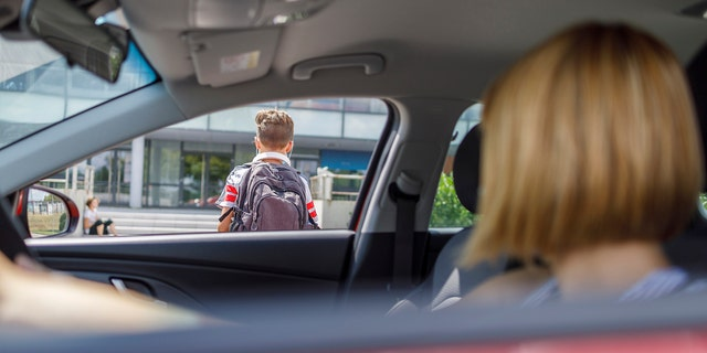 EastSide Charter School in Wilmington, Delaware, is paying parents $700 per child for the year to drive their kids to and from school.