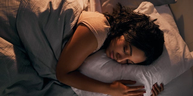 Sleep is a key part of a healthy living