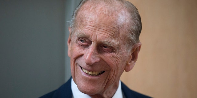 Prince Philip passed away on April 9th at age 99.