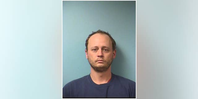 Robert Herrington was booked into the Stearns County Jail on Aug. 8 after he allegedly violated a Domestic Assault No Contact Order against him and was found in a storage unit with his family.
