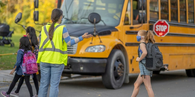 School districts across the country are still struggling with bus driver shortages.
