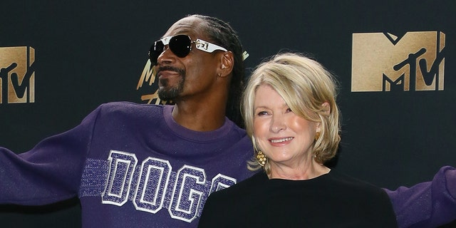 Snoop Dogg and Martha Stewart are back at it again with a new TV special coming to Peacock.