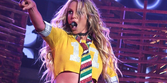 The judge on Wednesday also ordered control of all of Spears' assets to be turned over to a court-appointed temporary conservator – a certified public accountant named John Zabel. Judge Penny further maintained that her ruling is not appealable.