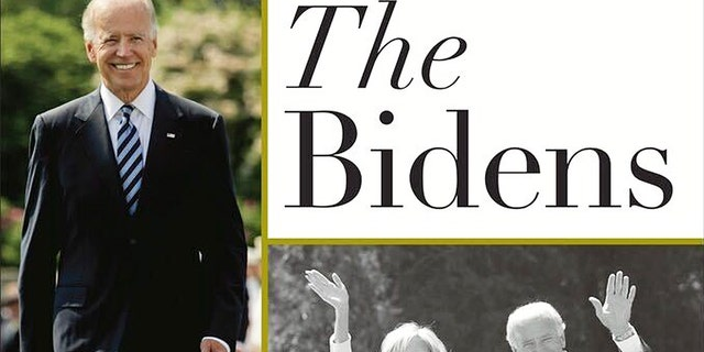 The Bidens: Inside the First Family's Fifty-Year Rise to Power -- Hardcover – September 21, 2021