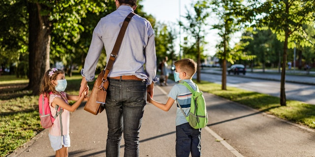 With school back in session, experts are warning parents to educate their children about personal safety, especially while they're traveling to and from school.