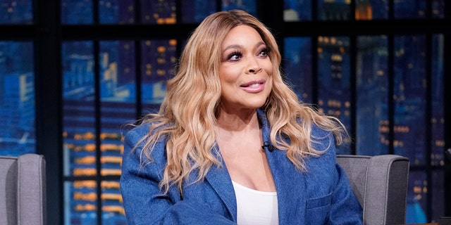 """Wendy Williams has canceled promotional work on her show due to """"lingering health issues."""""""