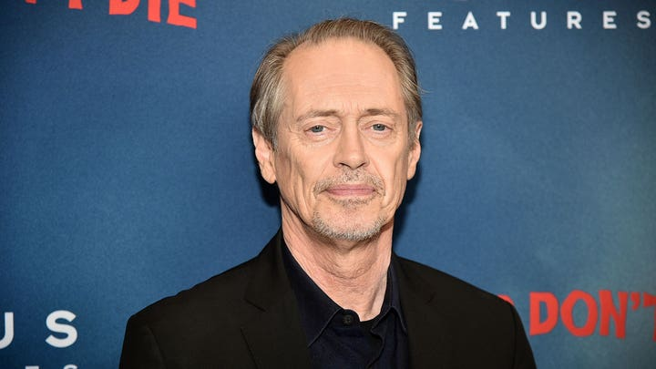 Steve Buscemi Opens Up About His 9/11 PTSD After