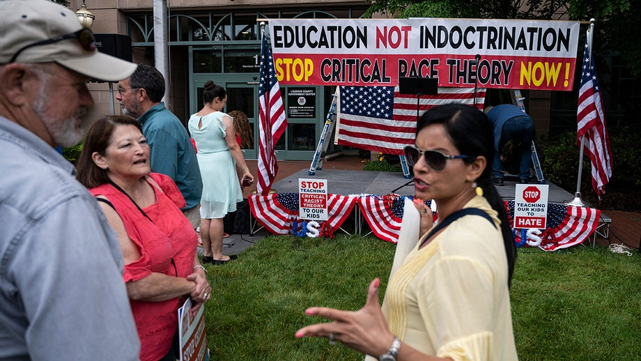 Getting critical race theory out of public schools is harder than passing a law