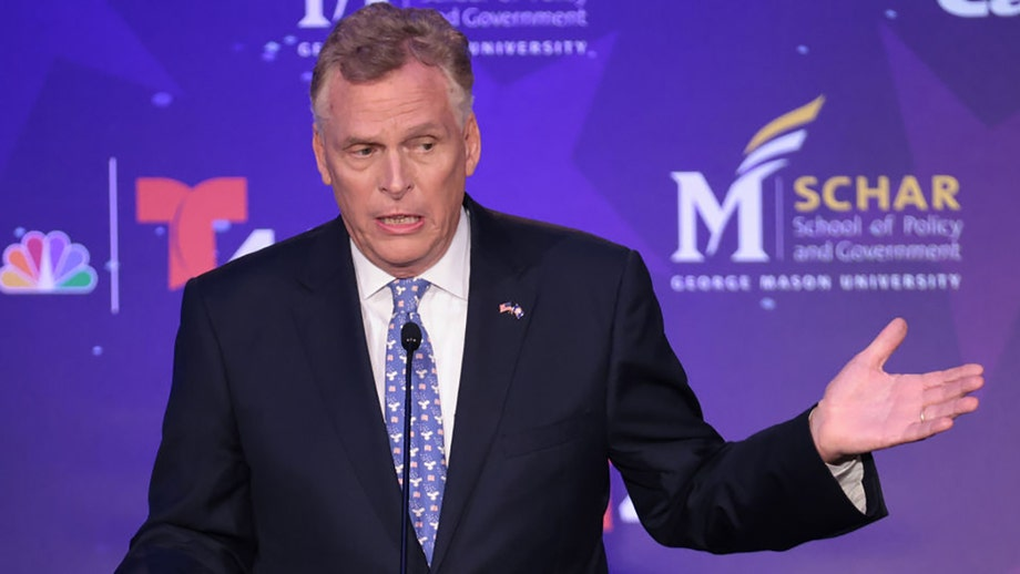 McAuliffe receives another six-figure donation from billionaire Epstein associate who owns the 'f--- jet'