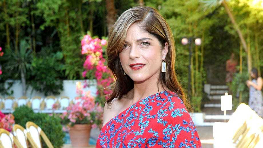 Selma Blair says she might act again after going into 'remission' from multiple sclerosis