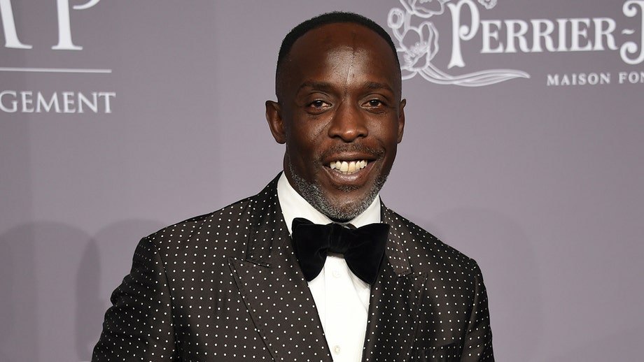 Michael K. Williams died from accidental overdose, says NY medical examiner