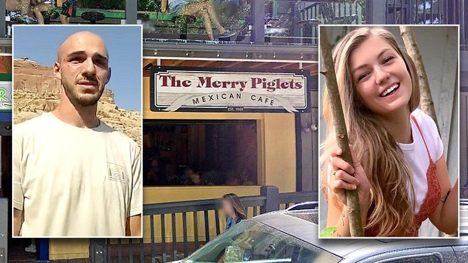 Authorities know how Gabby Petito was killed: Nancy Grace