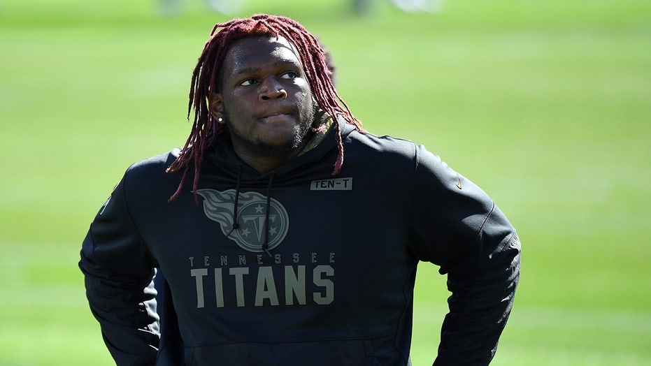 NFL Draft bust Isaiah Wilson asks for second chance after Colts workout