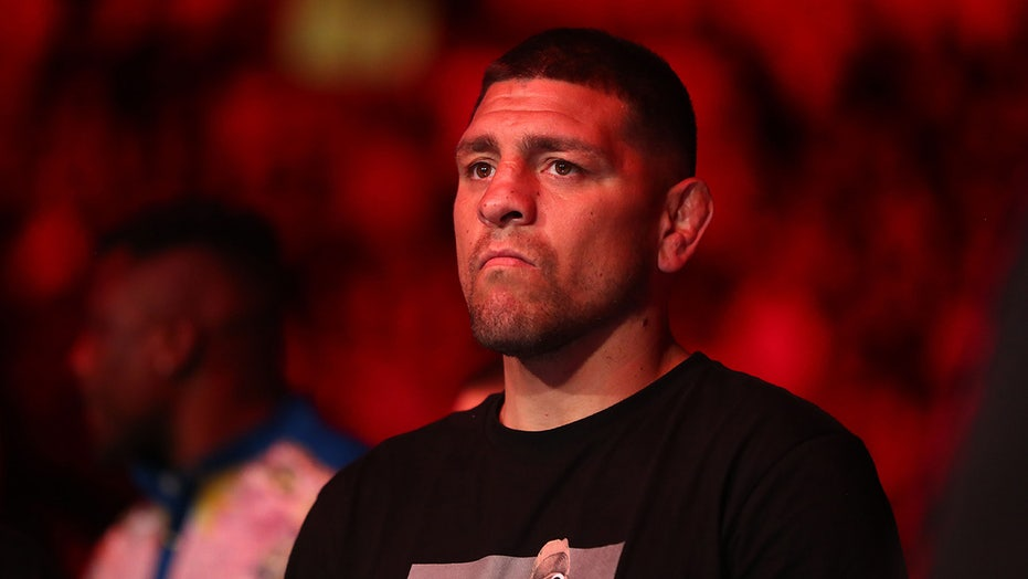 Nick Diaz says he 'never enjoyed fighting,' resents upcoming bout in UFC return: 'This should not happen'