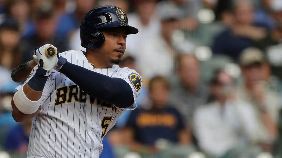 Brewers clinch NL Central, condemn Mets to losing record