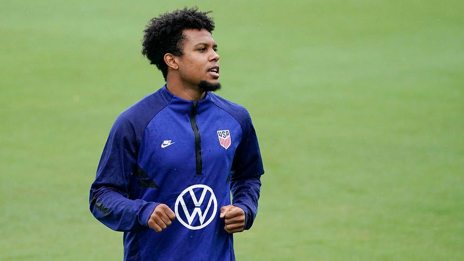Berhalter says banished McKennie could be welcomed back
