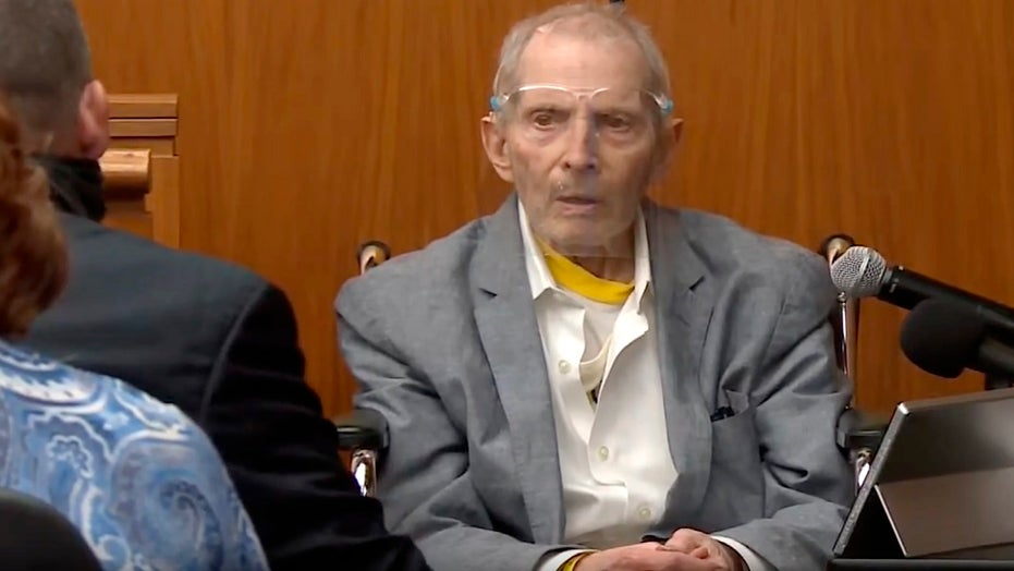 Durst murder trial: Prosecutor says cadaver note proves guilt; defense closing arguments to resume Monday
