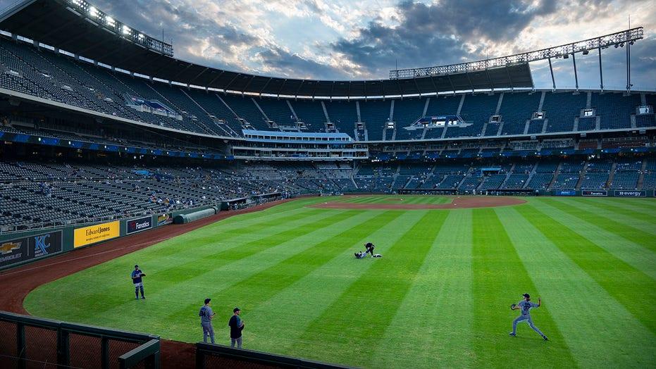 Grievance over shortened MLB season opens Monday