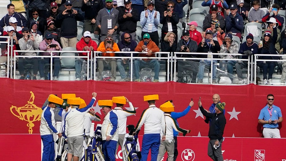 US seeks answers to why Europe keeps winning Ryder Cup
