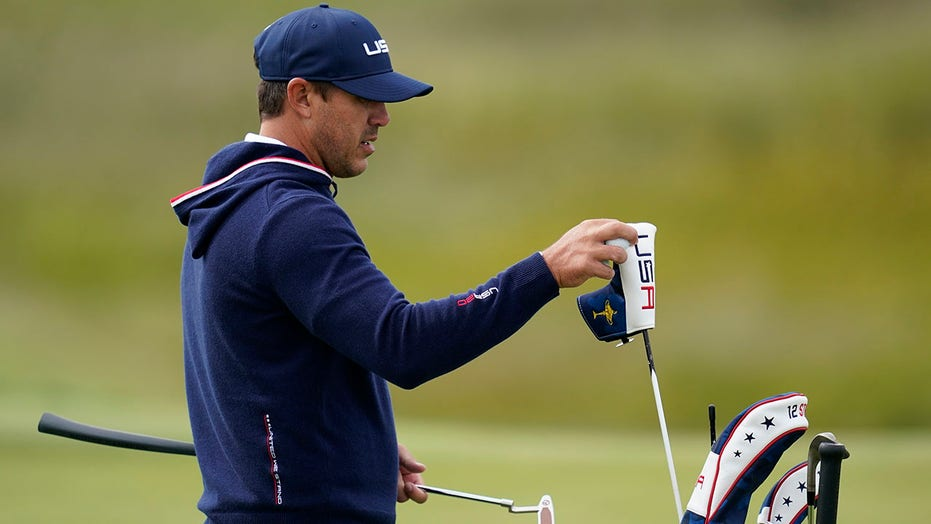 Column: Not exactly a united US team at Ryder Cup