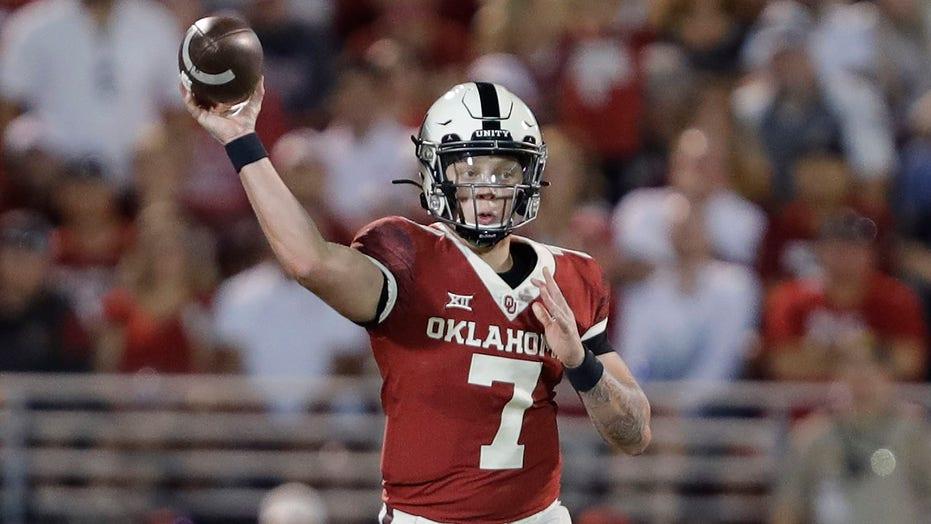 Big 12 quarterback play full of struggles and surprises