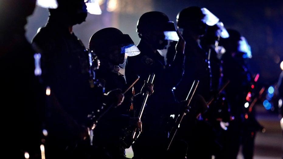 California Gov. Newsom signs sweeping police reform bill