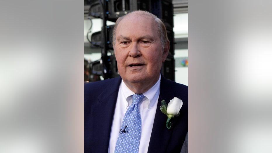Willard Scott, former 'Today' show weatherman, dies at 87