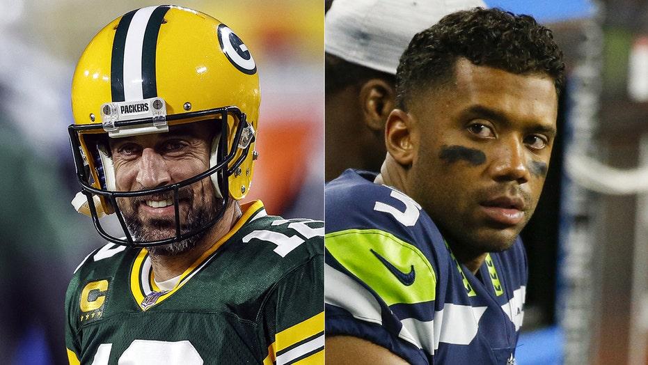 아론 로저스, Russell Wilson possible trade candidates for 2022 offseason, NFL insider says