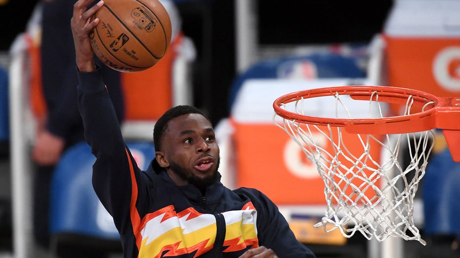 Warriors' Andrew Wiggins defends vaccine stance: 'Back is definitely against the wall'