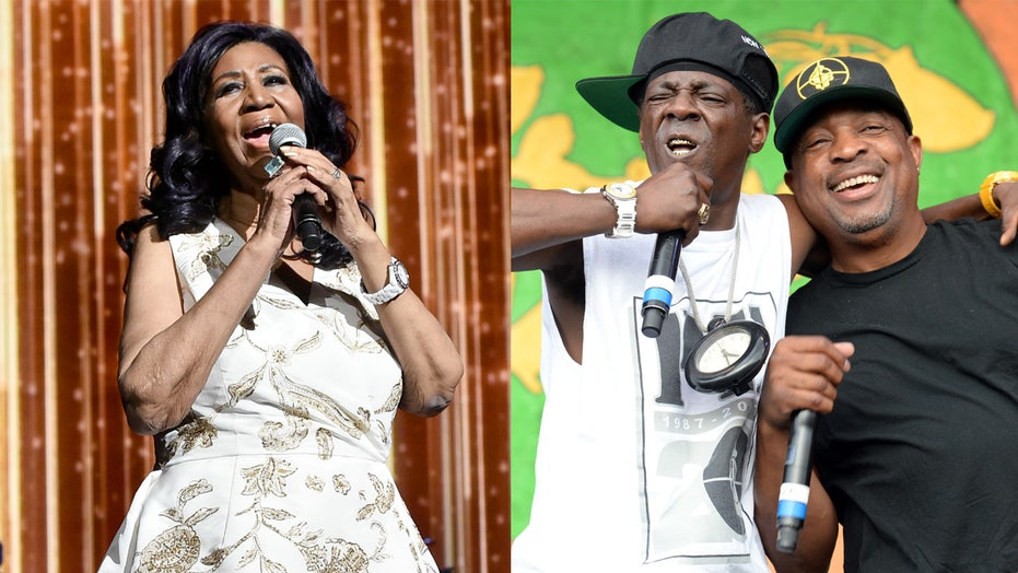 Rolling Stone's updated greatest songs of all time list sees Aretha Franklin, Public Enemy in top spots