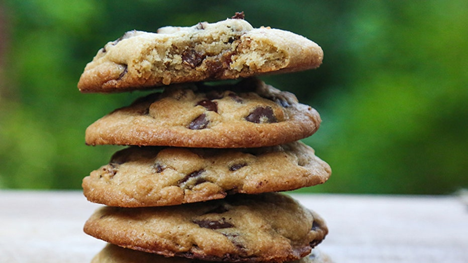Decadent bacon chocolate chip cookies from a famous butcher: Try the recipe