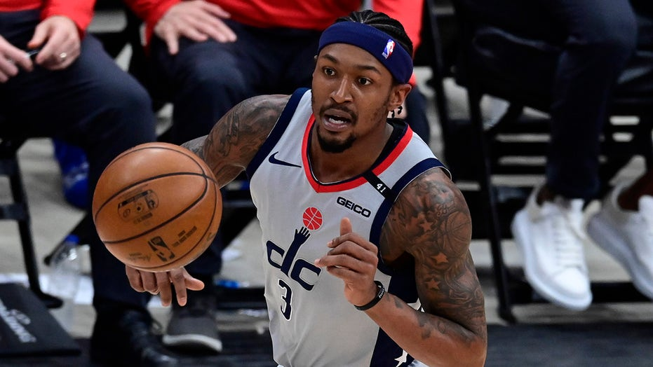 Wizards' Bradley Beal explains why he's unvaccinated