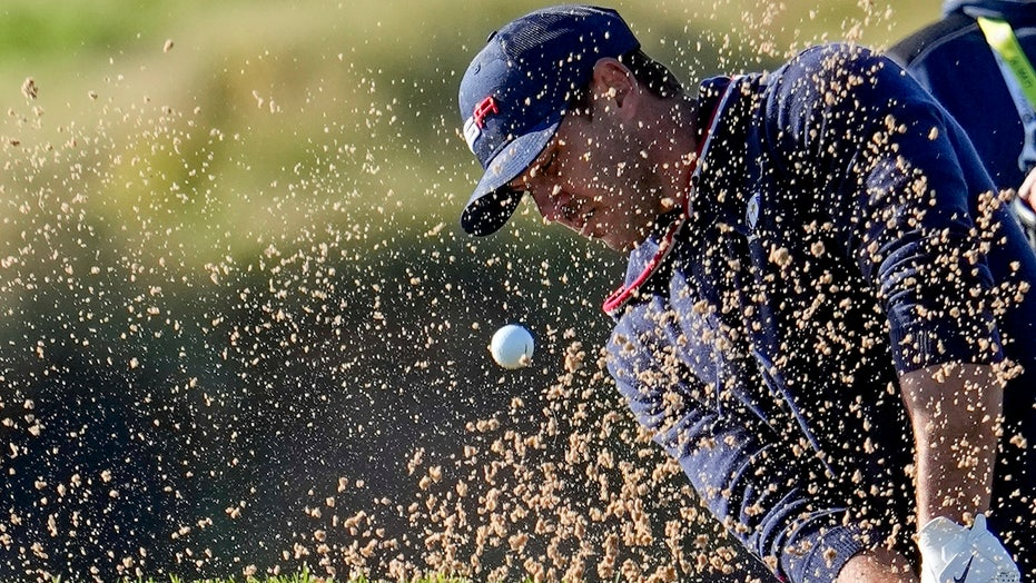 US Ryder Cup coaches claim Euros receive favoritism