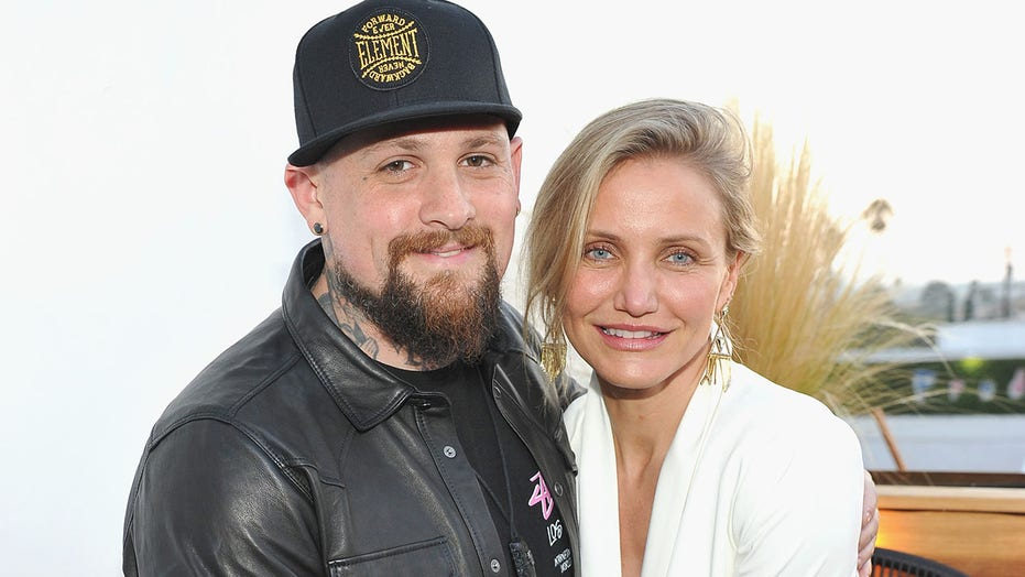 Cameron Diaz explains why she's not attracted to husband Benji Madden's twin brother: 'They're so different'