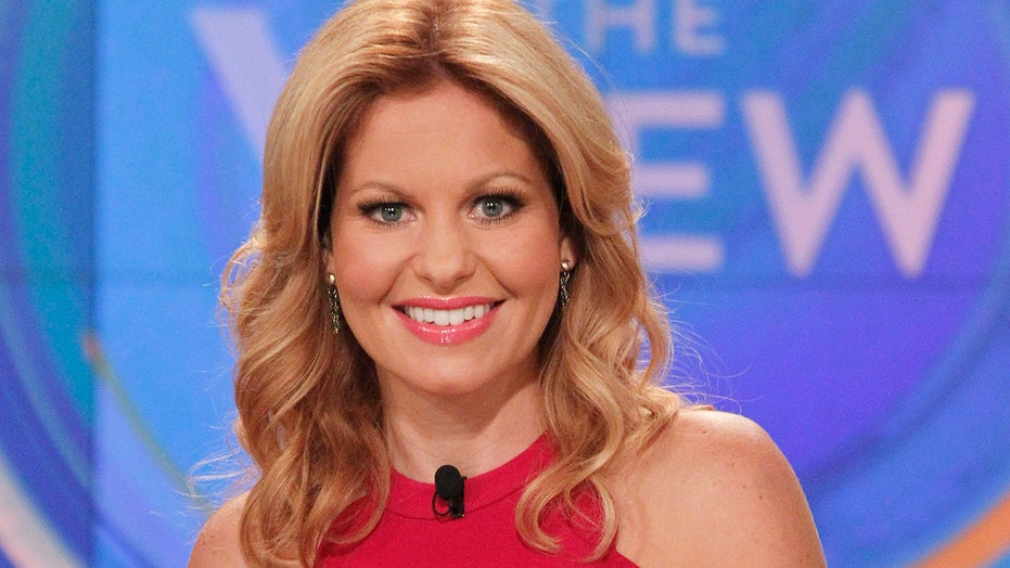 Candace Cameron Bure shoots down 'The View' return, calls co-host stint 'one of the toughest jobs' she's had