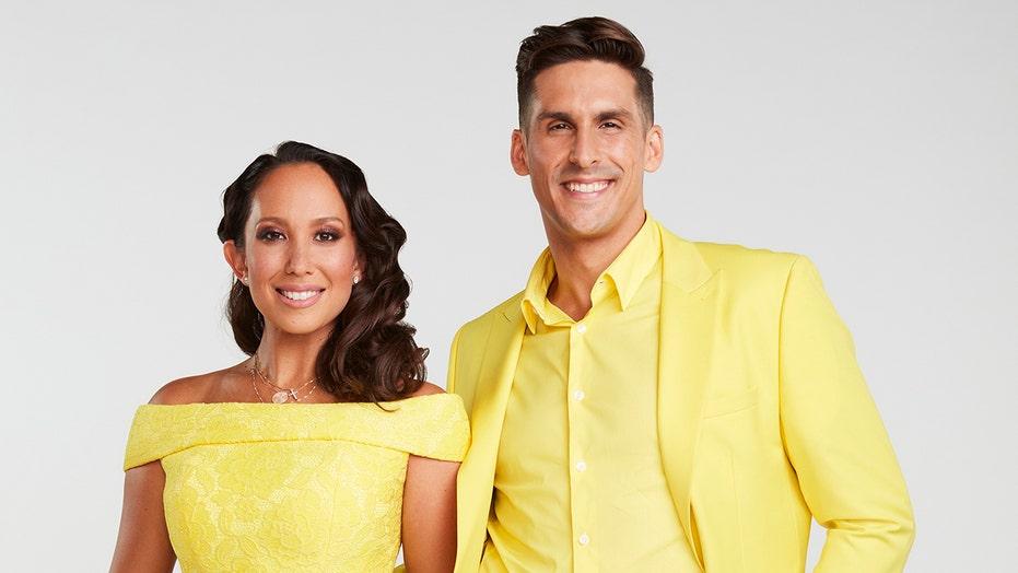 'Dancing with the Stars' addresses Cheryl Burke's coronavirus diagnosis, explains how Season 30 will go on
