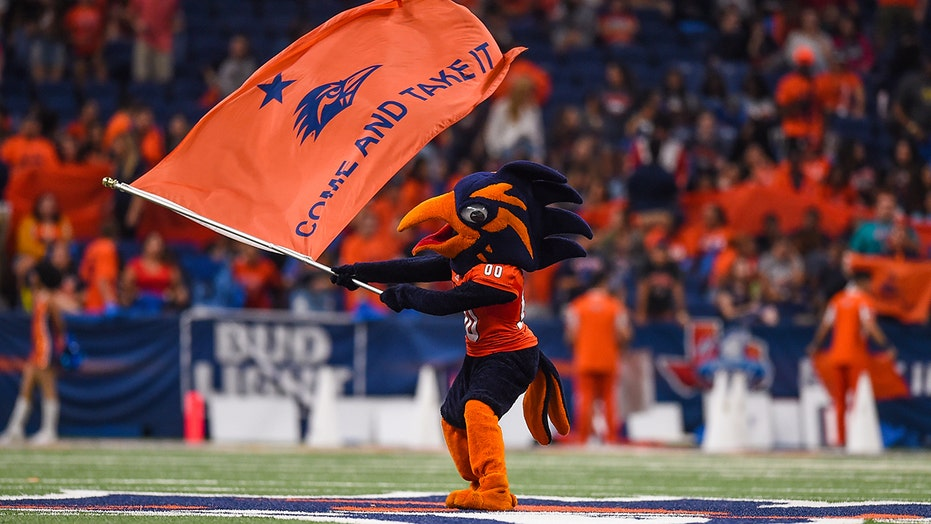 UTSA ends 'Come and Take It' rallying cry after petition raises concerns about its racial connotations