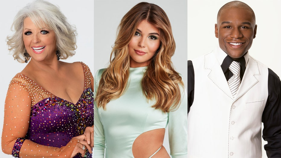 'Dancing with the Stars': A look at the show's most controversial contestants