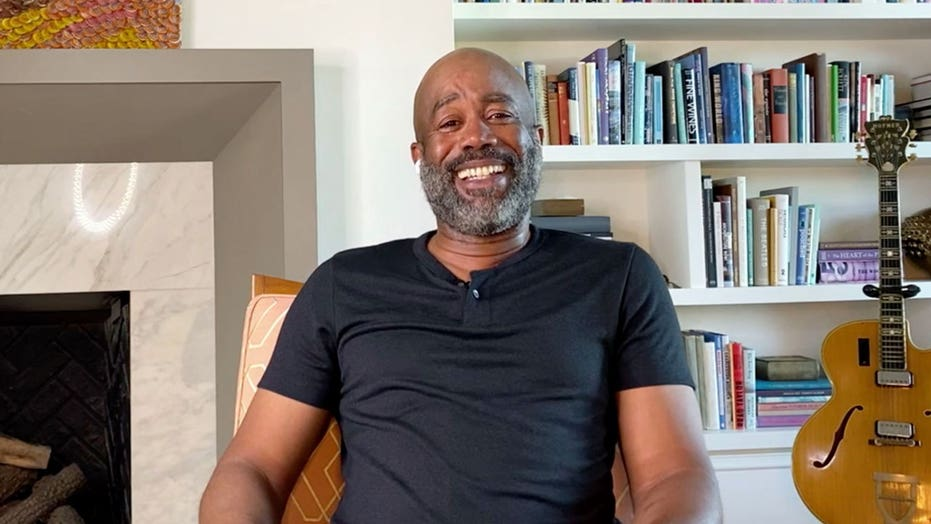 Darius Rucker gives health update on ex-girlfriend Kate Quigley after accidental overdose