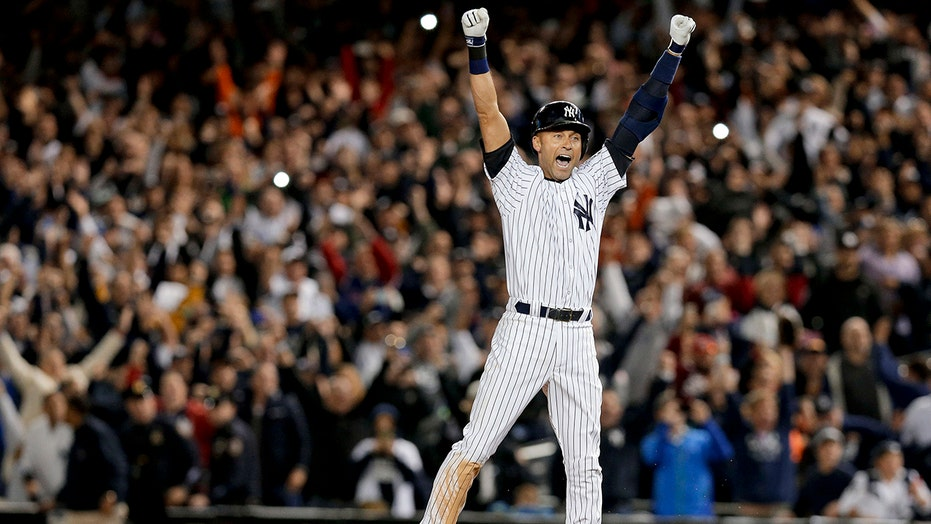 Finally, Jeter, Walker and Simmons to be inducted into HOF