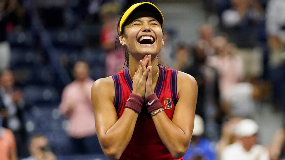 Raducanu, 18, Fernandez, 19, into US Open final