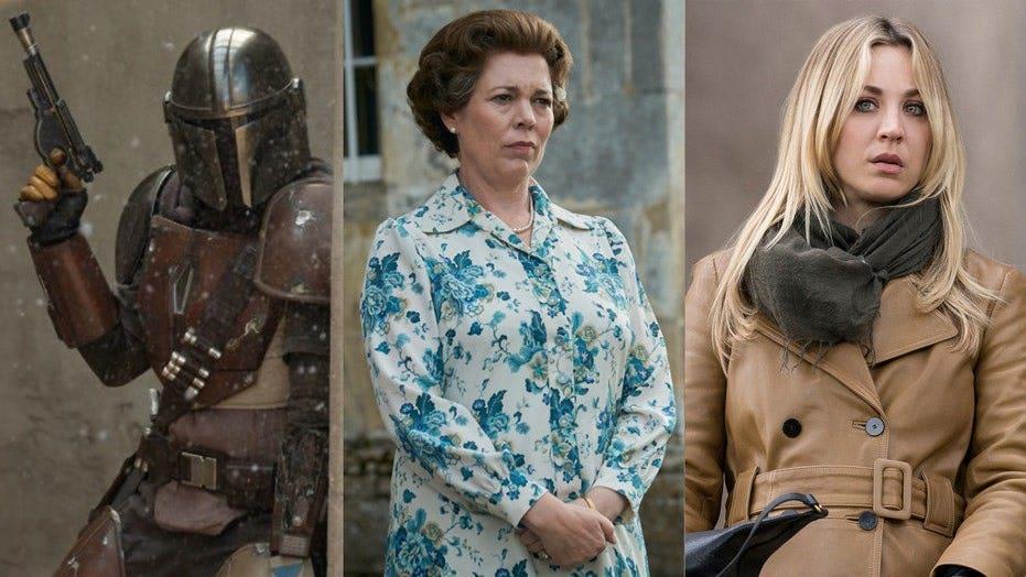 에미상 2021: A breakdown of the biggest nominated TV series