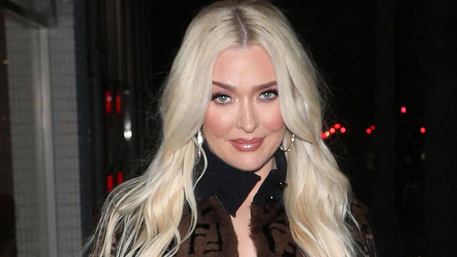 Erika Jayne's attorney fires back at Bethenny Frankel's debt allegations: 'Trying to throw dirt'
