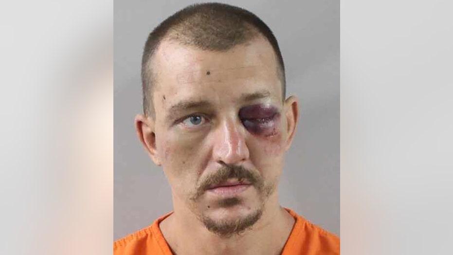 Florida man accused of killing and burying girlfriend, authorities say