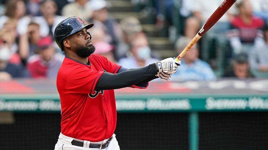 Indians snap 25-inning scoreless streak, beat Twins 4-1