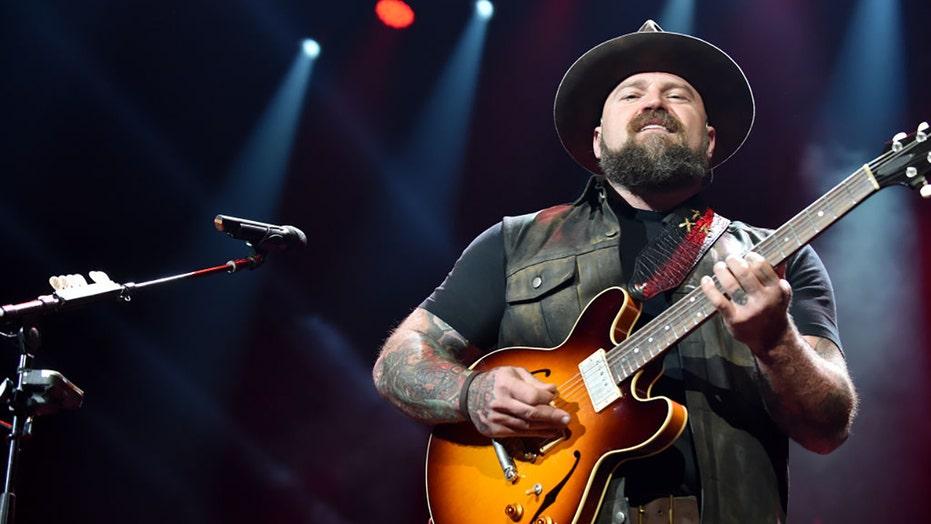 Zac Brown Band pauses 'Comeback Tour,' cancels shows after lead singer tests positive for COVID-19