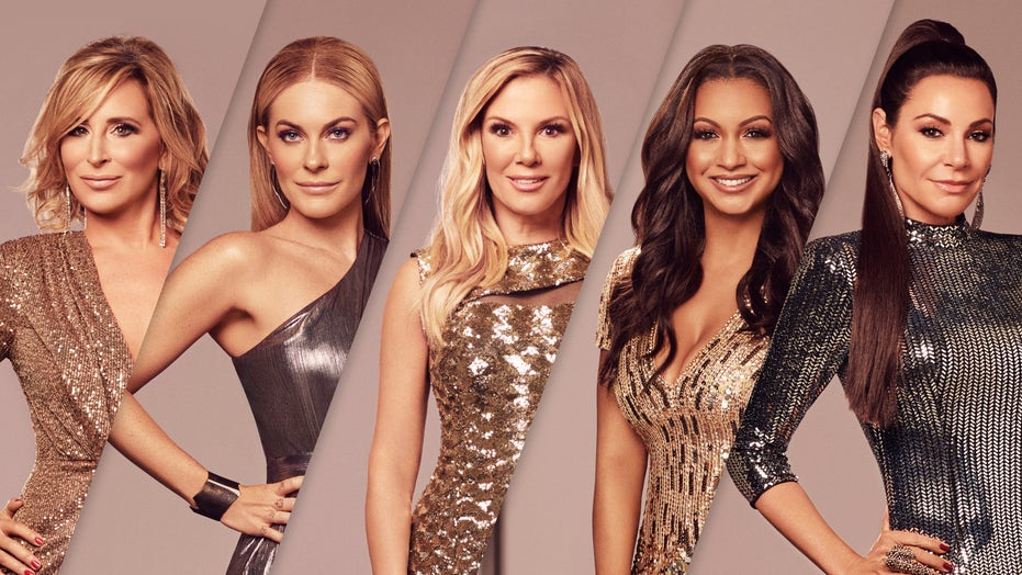 Bravo nixes 'Real Housewives of New York City' reunion
