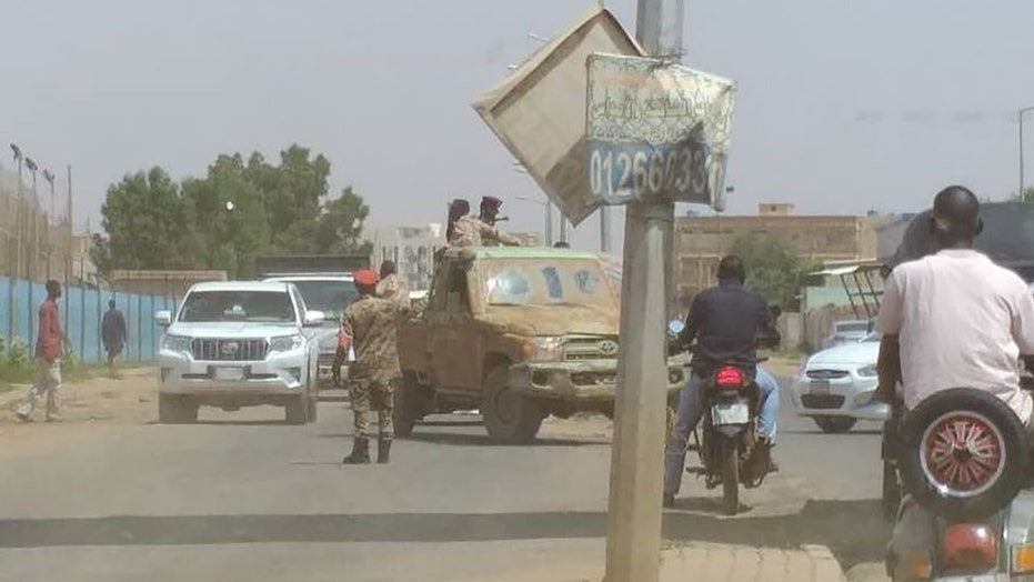 Sudan: Officials say coup attempt failed, army in control