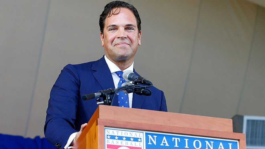 Mike Piazza's video pitch for Larry Elder fails to sway California voters to oust Newsom in recall election
